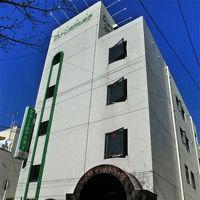グリーンホテル米子 写真