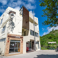 マリンハウスシーサー阿嘉島店<阿嘉島> 写真