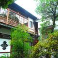 人吉温泉 人吉旅館 写真