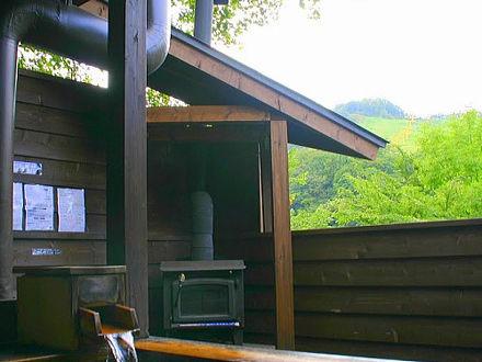 小樽・朝里川温泉 ウィンケル ビレッジ 写真