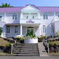 伊豆高原 猫のいるお宿 プチホテル フロマージュ 写真