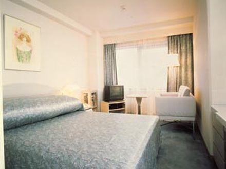 川越プリンスホテル 写真