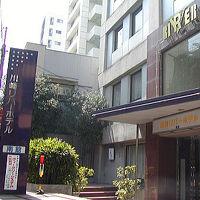 川崎リバーホテル 写真
