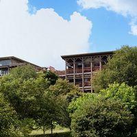 保健農園ホテル フフ山梨 写真