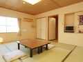 日間賀島 民宿なかみき 写真