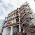OYOホテル 富山城址公園 写真