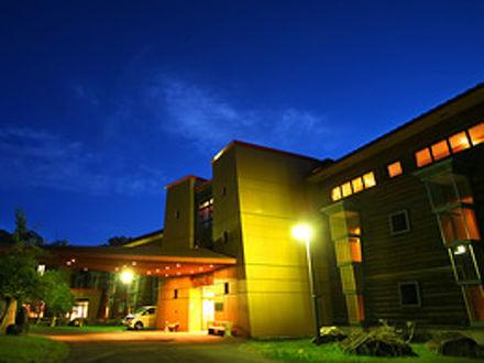 中禅寺金谷ホテル 写真