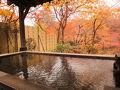 強羅温泉 自家源泉掛け流しの宿 強羅環翠楼 写真