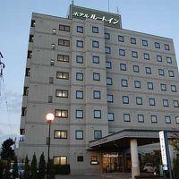 ホテルルートイン福井大和田 写真