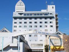 柳井・上関のホテル