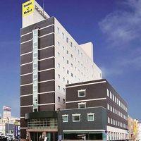 スマイルホテル旭川 写真