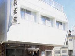 桐生のホテル