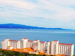 徳島のホテル