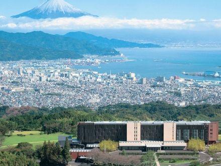 日本平ホテル 写真
