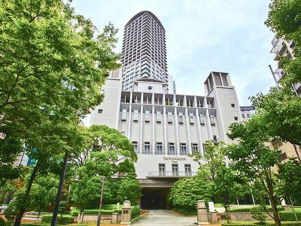 ザ・リッツ・カールトン大阪 写真