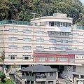 長崎ブルースカイホテル 写真