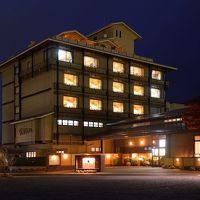 眺望の露天とオンドル風岩盤浴の宿 栄屋ホテル 写真