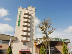 佐久のホテル
