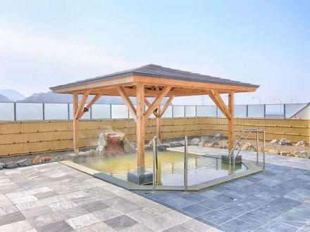天然豊浦温泉しおさい 写真