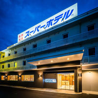 スーパーホテル富士宮 写真