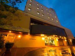 滝川のホテル
