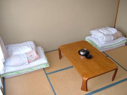 梅の屋旅館 写真