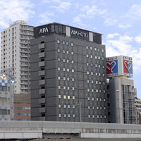 アパホテル<TKP日暮里駅前> 写真