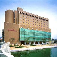 ホテルクラウンパレス小倉(HMIホテルグループ) 写真