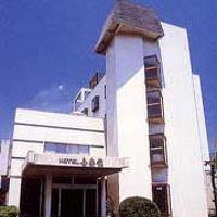 ホテル喜楽館 写真