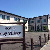 HOTEL Stay Village 写真