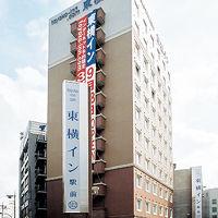 東横イン武蔵中原駅前 写真