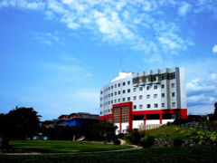 沖永良部島のホテル