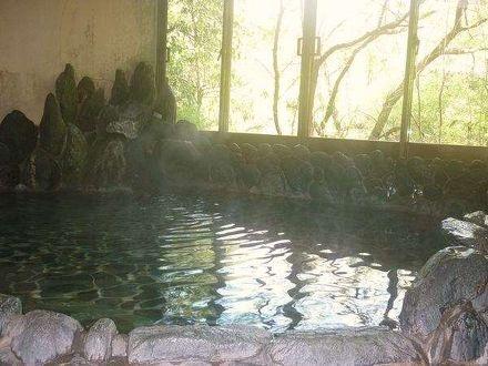 小薮温泉 写真