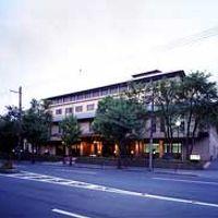 御所西 京都平安ホテル 写真