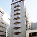 東横イン名古屋錦 写真