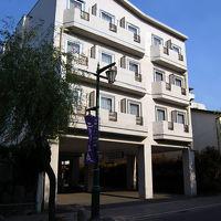 パープルホテル二日市 写真