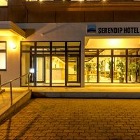 SERENDIP HOTEL GOTO 写真