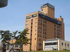 岡崎のホテル