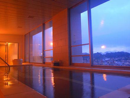 スパホテルアルピナ飛騨高山 写真