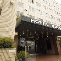 ホテル銀河 写真