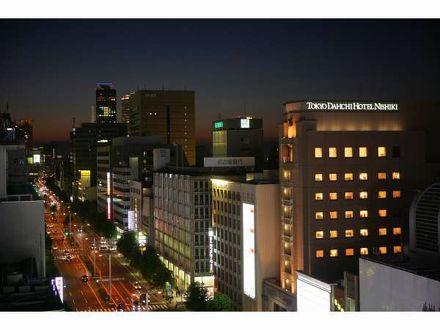 東京第一ホテル錦 写真