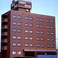 酒田グリーンホテル 写真