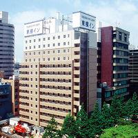東横イン川崎駅前市役所通 写真