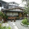 かわら崎 湯元館 写真
