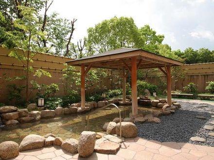 天然温泉のあるホテル 京都エミナース 写真