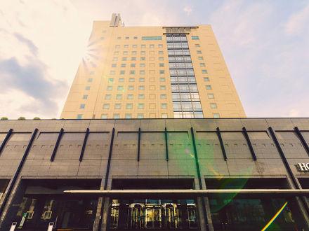 ホテル青森 写真