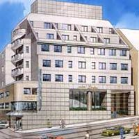 ホテル リンデン 写真