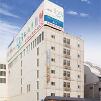 ホテル1-2-3 福山 写真