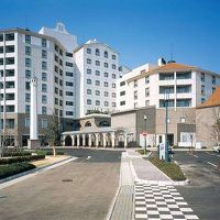 長崎インターナショナルホテル 写真