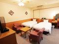 グリーンリッチホテルあそ熊本空港 写真
